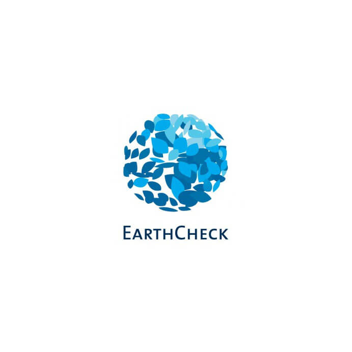 EarthCheck Silver Certified (2019)