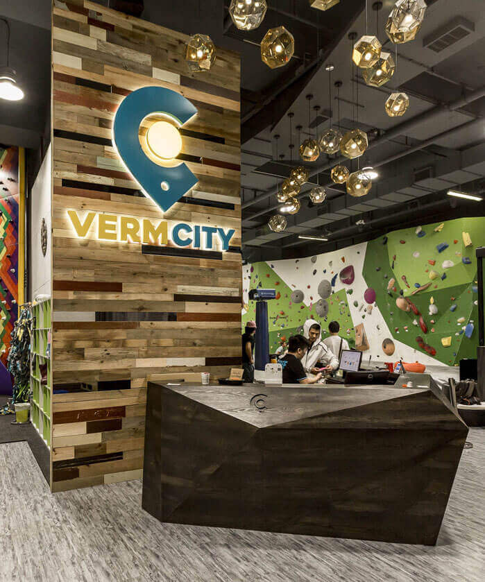 Verm City