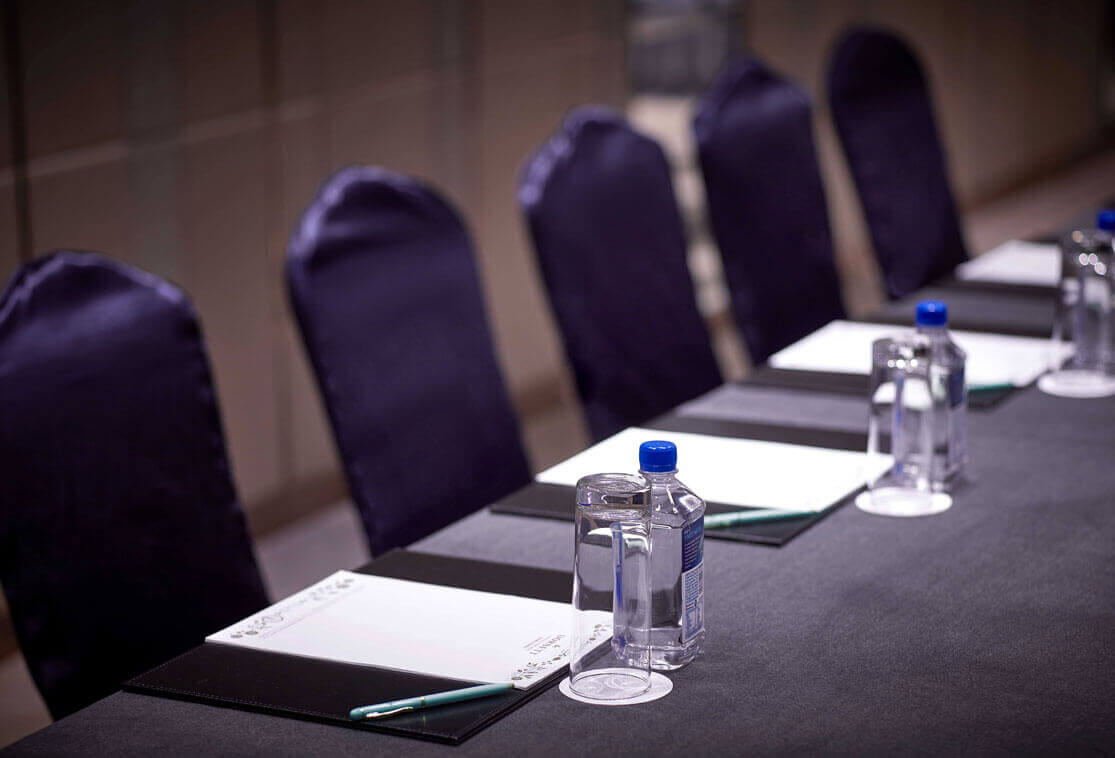 Fully Equipped Meeting Rooms in Wanchai