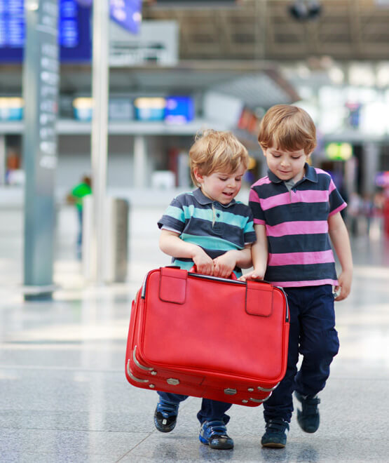 Families' Travel Guide