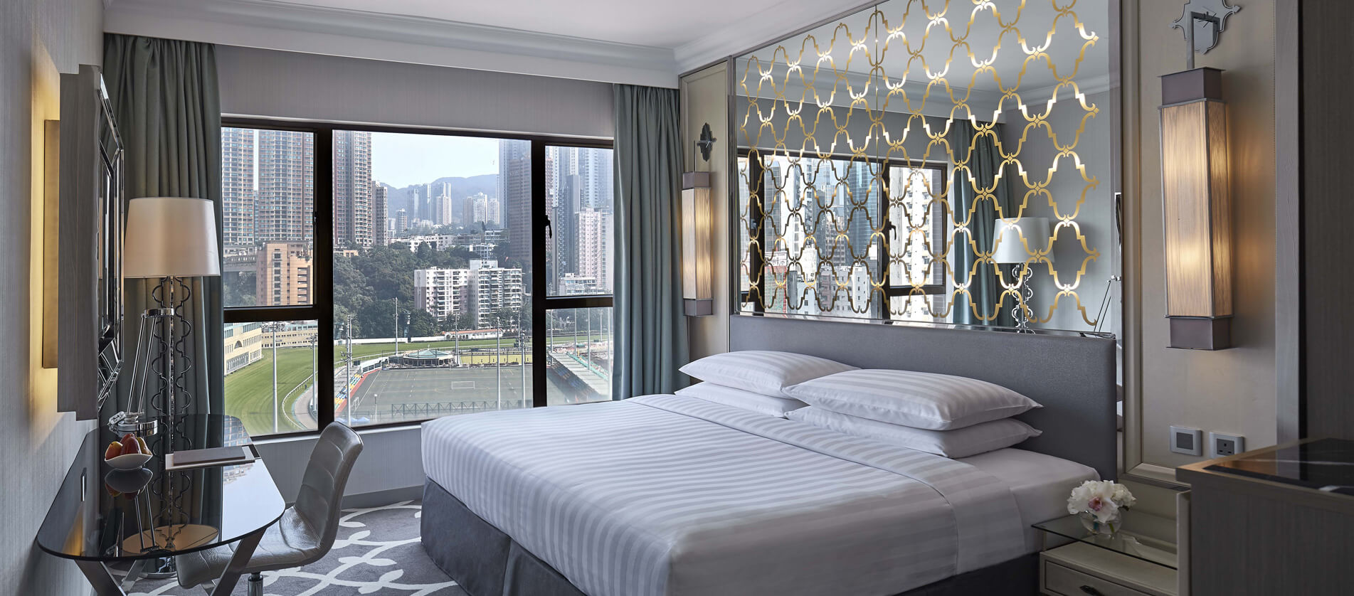 Dorsett Wanchai - Rooms