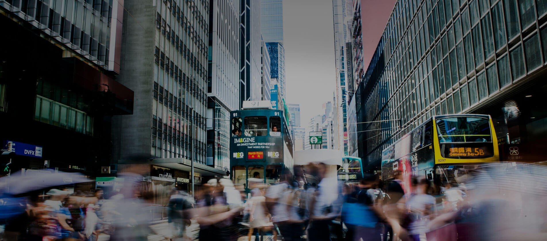 Dorsett Wanchai - Transportation