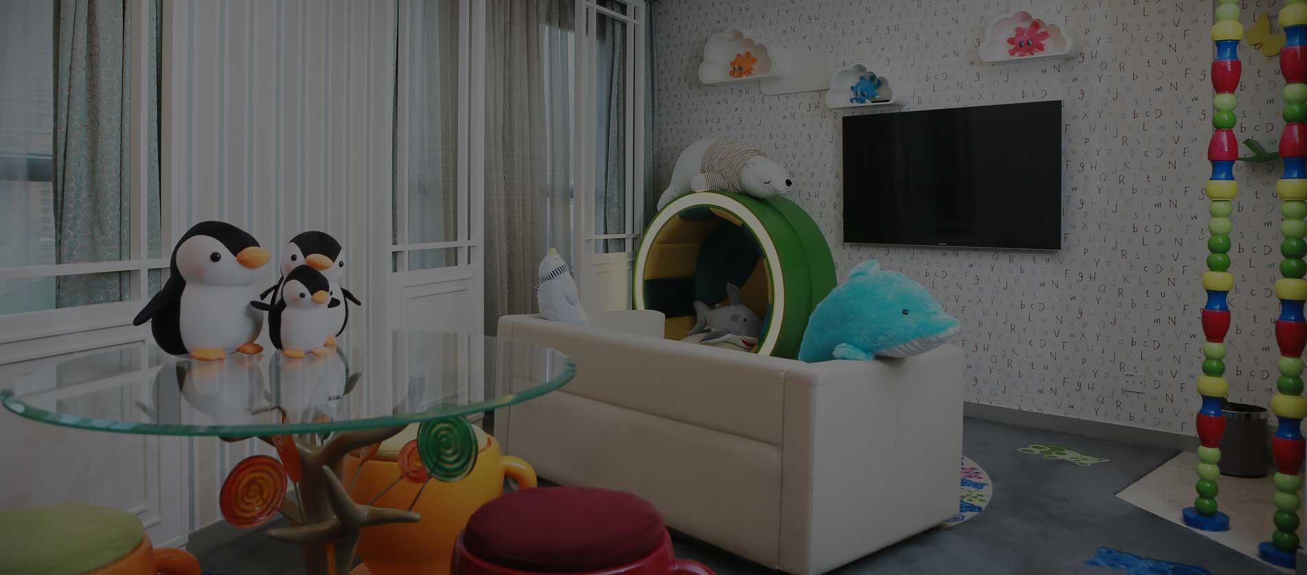 Dorsett Wanchai - Suites